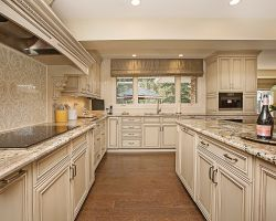 Westridge Kitchen